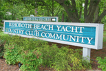 Rehoboth Beach Yacht & Country Club Real Estate