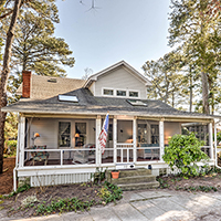 32oak Charming Historic Home in The Pines - Rehoboth Beach Real Estate - Bryce Lingo and Shaun Tull REALTORS, Rehoboth Beach, Delaware