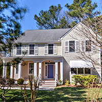 51henlopen Before & After: From Dated Beach Home to Immaculate Abode  - Rehoboth Beach Real Estate - Bryce Lingo and Shaun Tull REALTORS, Rehoboth Beach, Delaware