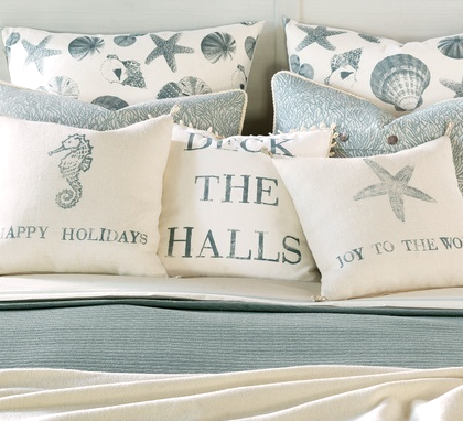 Nautical Pillows