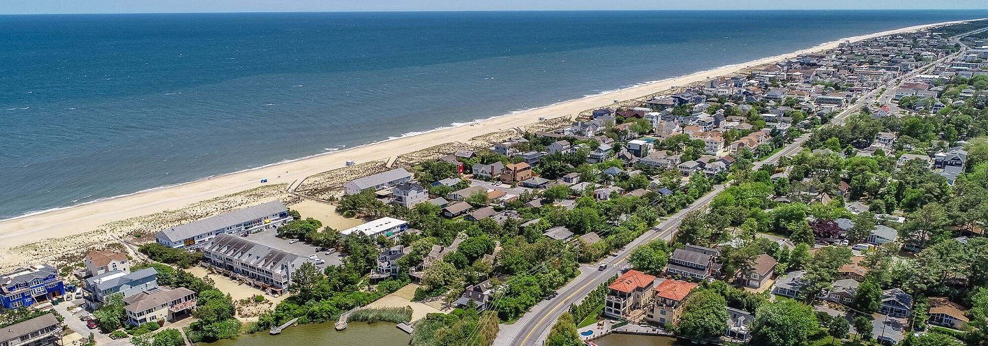 Rehoboth By The Sea
